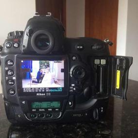 Nikon D3 Full-frame