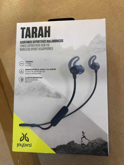 Fone Bluetooth Jaybird Tarah