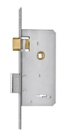 Cerradura Candex Due Niquel Reforzada Comp Prive 200