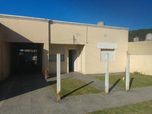 Casa Con Departamento En Lujan Bº Santa Elena