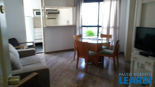 Flat - Jardim Paulista  - Sp - 459516
