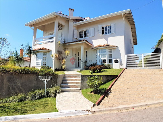 Casa Á Venda E Para Aluguel Em Condomínio Vista Alegre - Sede - Ca006487