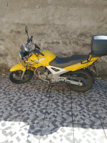 Twister Honda