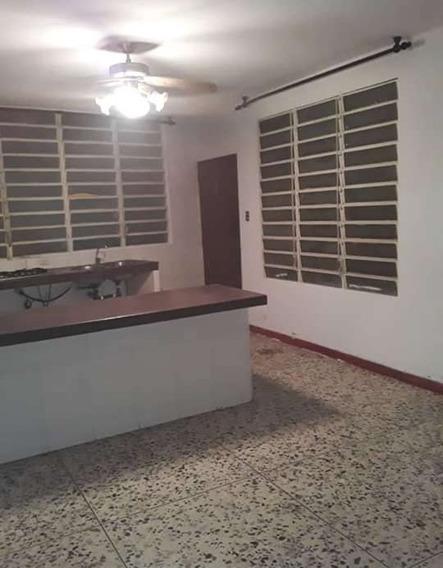 L.a Apartamento Alquiler Céntrico Res. Coromoto Aragua
