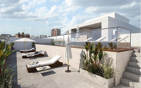 Departamento De 3 Amb. Con Balcon Al Frente - Fecha Aprox De Entrega Fines 2021