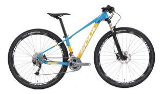 Bicicleta Mtb Aro 29 Soul Sl 329f - Tamanho S / 15,5