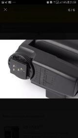 Flash Nikon Sb 27