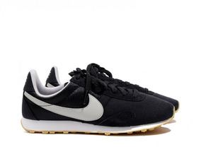 Tênis Nike Montreal Racer Vintage Preto Casual Original
