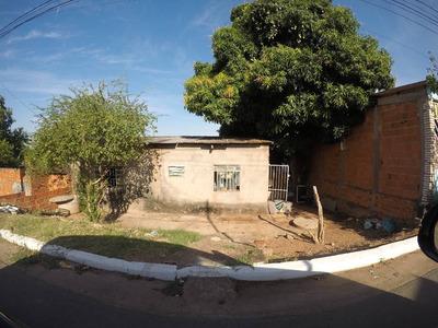 Casa Com Otimo Terreno - 21798