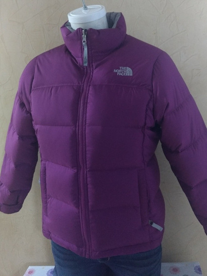 Chamarra The North Face 600 Para Niñas