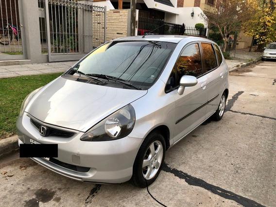 Honda Fit 1.4 2004