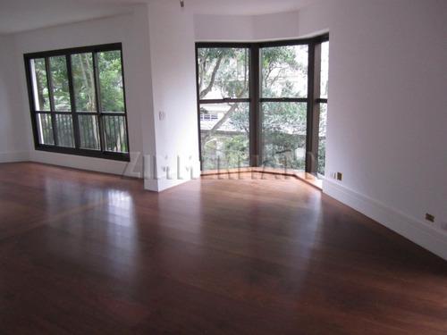 Apartamento - Vila Nova Conceicao - Ref: 121501 - V-121501