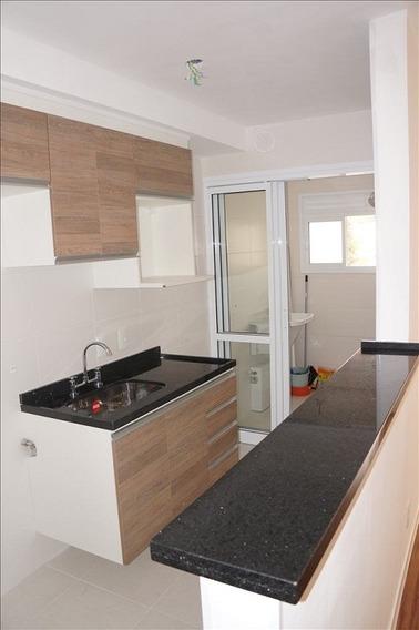 Apartamento Para Venda, 1 Dormitórios, Anália Franco - São Paulo - 765