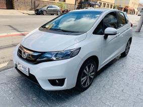 Honda Fit Ex 1.5 16v Flex, Pzq3628