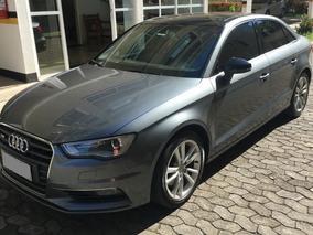 Audi A3 Sedan 1.8 Tfsi Ambition S-tronic 4p - 2015