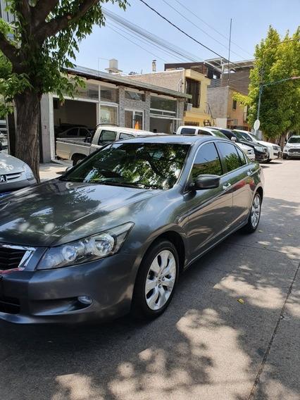 Honda Accord 3.5 Ex-l V6 2010