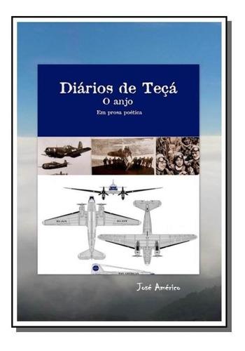 Os Diarios De Teca, O Anjo