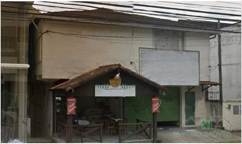 Prédio Comercial- Petrópolis, Quitandinha - 2387