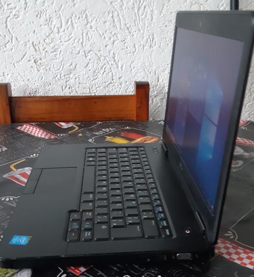 Notebook Dell Latitude 5440 8gb 500hd