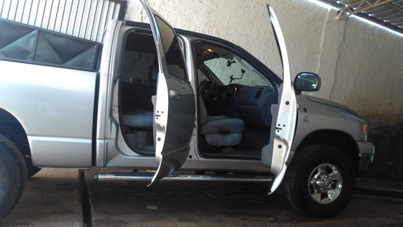 Dodge Ram 2500 5.9 Cab. Dupla 4x4 4p 2006