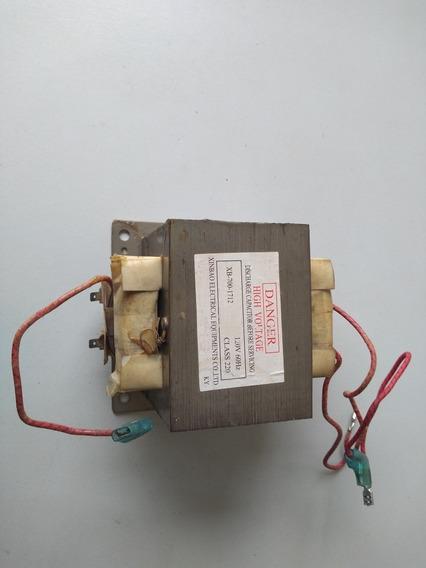 Transformador Microondas 110v Alta Tensão Xb-700-1712