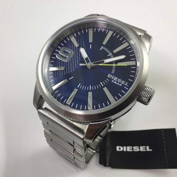 Reloj Diesel Para Hombre Dz1763 Original Caballero
