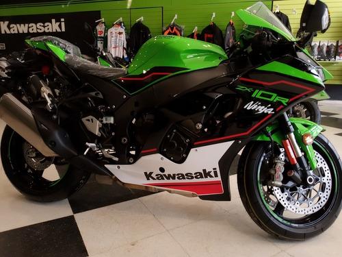 Moto Kawasaki Zx10 R 0km 2021