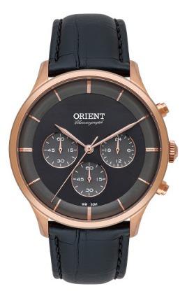 Relógio De Pulso Orient Mrscc020