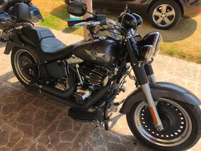 Harley Davidson Fat Boy 2015