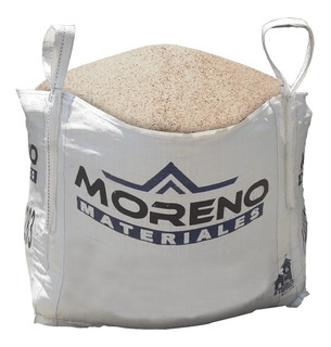 Arena X Bolson- Materiales Moreno