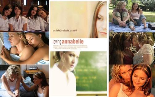 Loving Annabelle (2006) - Amando Annabelle Legendado