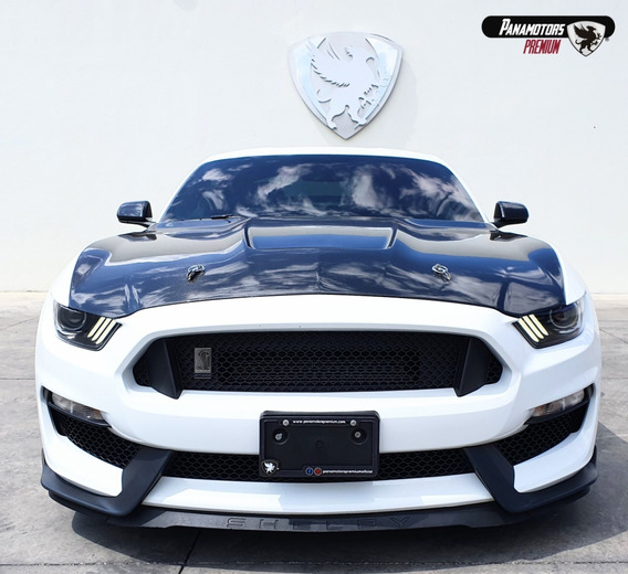 Mustang Gt350 Shelby 2017