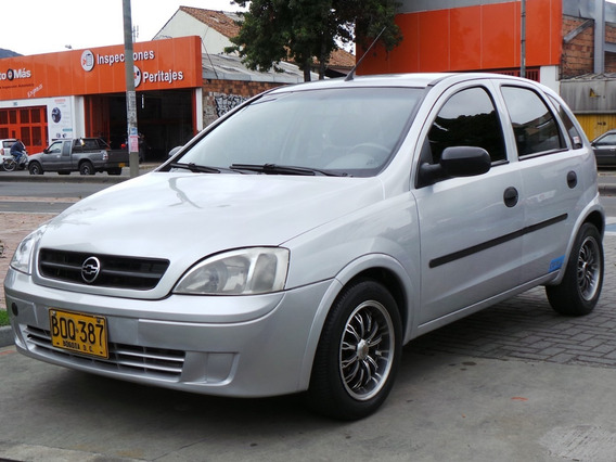 Chevrolet Corsa Corsa Evolution Full Con Ac