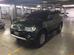 Blindados Mitsubishi Sport