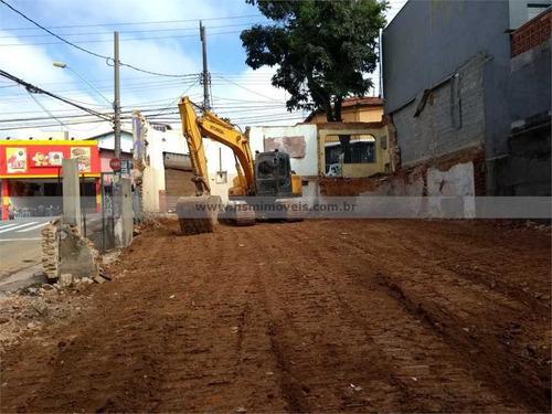 Imagem 1 de 1 de Terreno - Vila Alzira - Santo Andre - Sao Paulo    Ref.:  - 14921