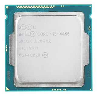3*procesador Intel Core I5-4460 3.2ghz 6mb Lga 1150 Cpu44