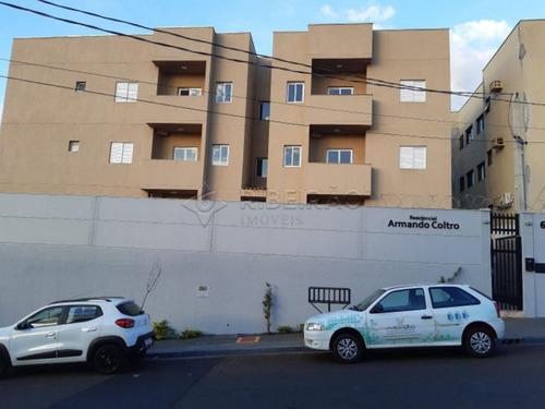 Imagem 1 de 6 de Apartamentos - Ref: V5678