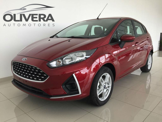 Ford Fiesta 1.6 S Plus Hatch