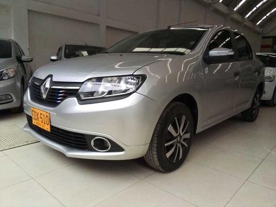 Renault Logan 1.6 Mecanico
