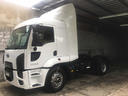 Ford Cargo 1723