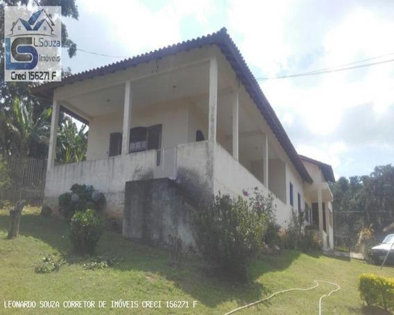 Chácara Para Venda Em Tuiuti / Sp No Bairro Zona Rural - 462 - 34064466