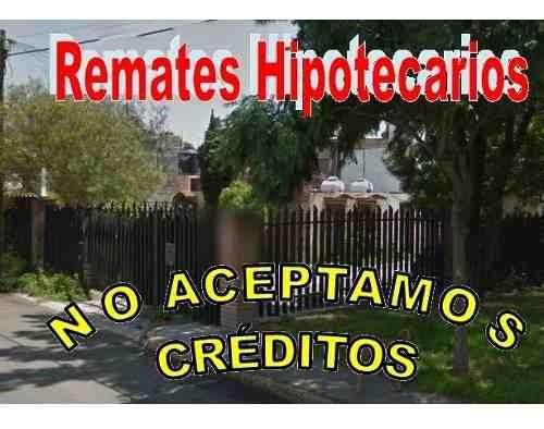 Remate Bancario En Tláhuac Zacatenco Cdmx Id9344