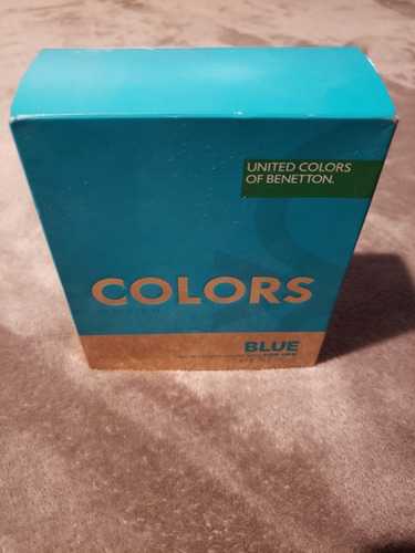 Perfume United Colors Of Benetton Nuevo