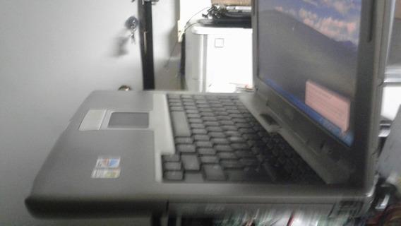 Notebook Dell Latitide D510 Para Automação Industrial Leia