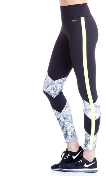 Calza Deportiva Legging Rin -mujer - Punto1