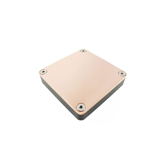 Xspc Raystorm Waterblock V3, Cpu Intel, Led Blancos