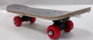 Skate Patineta Infantil Con Lija Chico 42 X 13 Ath 1544c