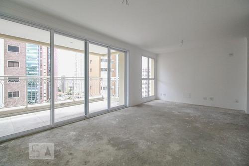 Apartamento À Venda - Jardim Anália Franco, 4 Quartos,  177 - S893026738