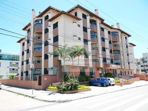 Apartamento A Venda No Bairro Canasvieiras Em Florianópolis - 3651-1