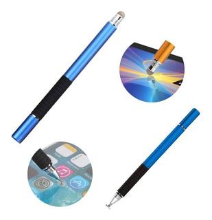 Caneta Stylus Ponta Fina Tablet Smartphone iPhone Samsung LG